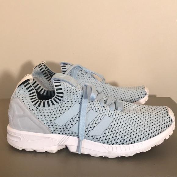 Leonardoda privado audición  adidas Shoes   Adidas Originals Zx Flux Primeknit   Poshmark